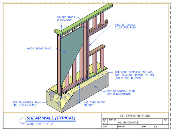 Cad Wall Designs Joy Studio Design Gallery Best Design